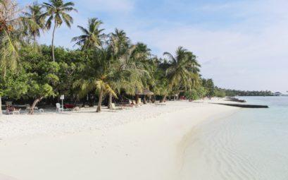 hôtel adaaran select hudhuranfushi