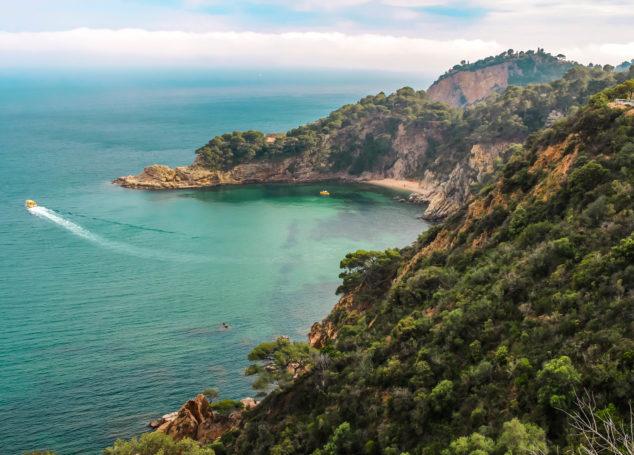 ROAD TRIP CATALOGNE : ITINÉRAIRE