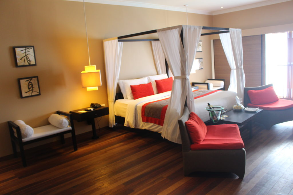 Ocean Villa, Pilotis, North male atoll, hôtel adaaran select hudhuranfushi