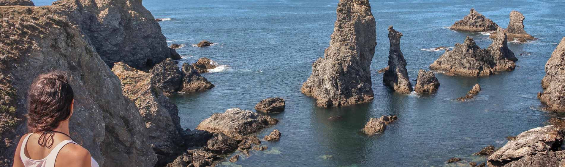 Belle-île-en-mer : Petit bijou du Morbihan