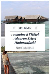 HÔTEL-MALDIVES
