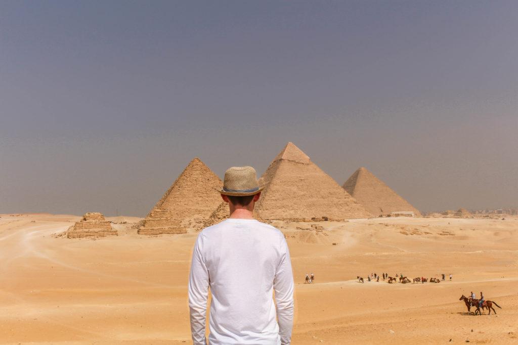 Pyramides-de-Gizeh