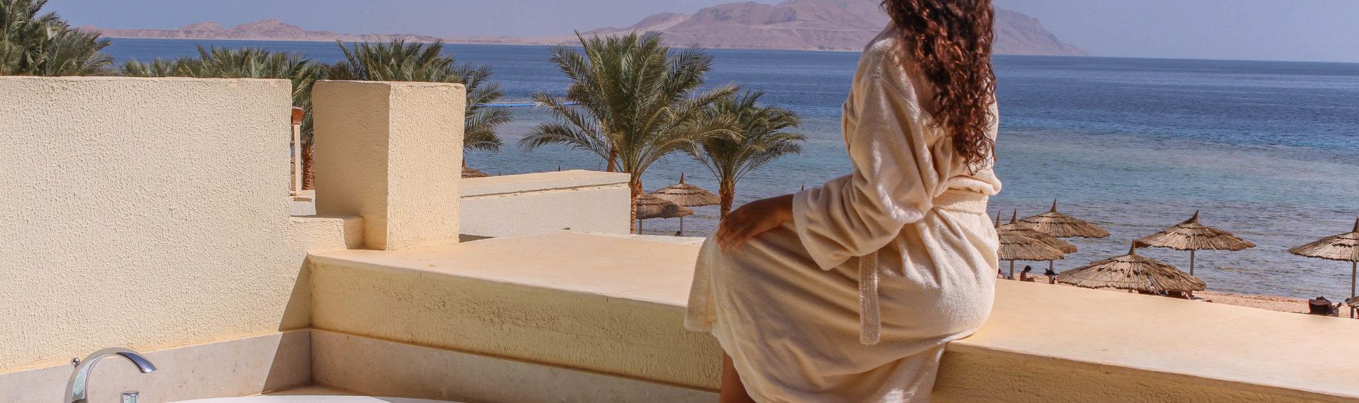 1 semaine au Coral Sea Sensatori Resort à Sharm-el-Sheikh