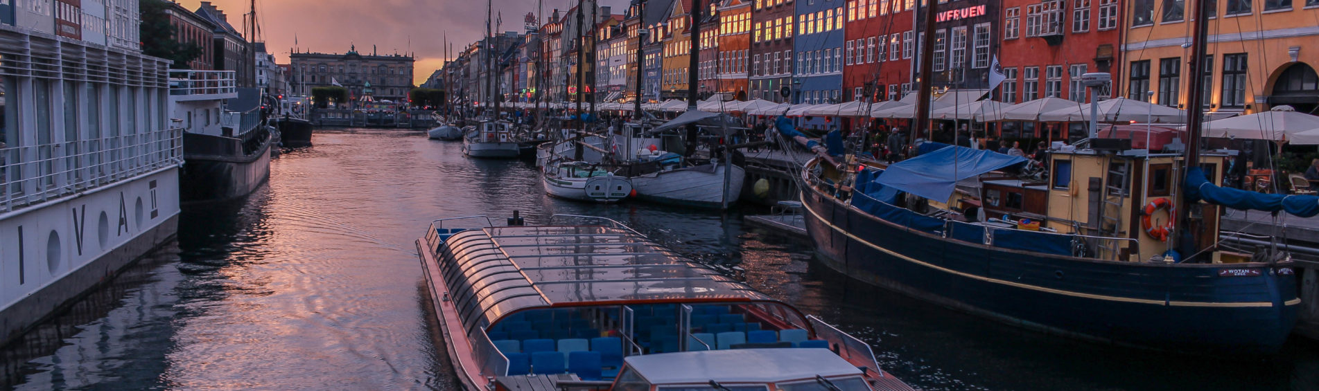 15 choses à voir à Copenhague