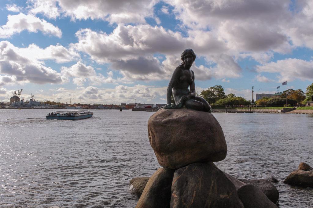 Sirène-Copenhague