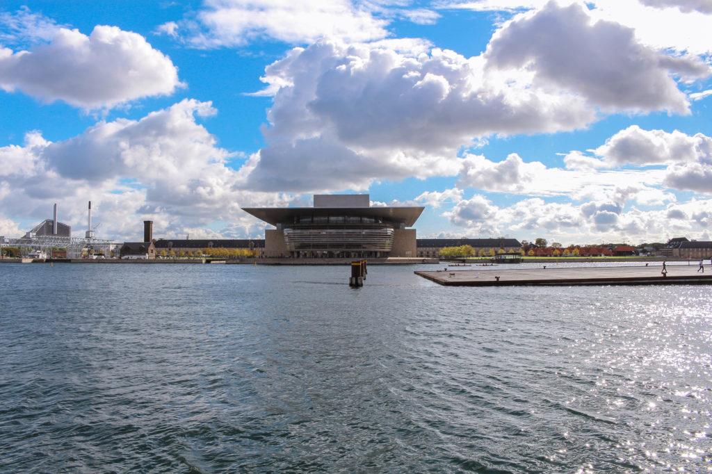 Opéra-Copenhague