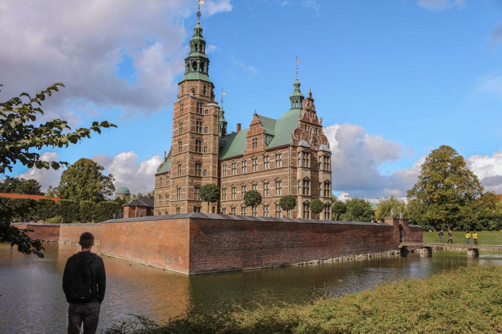 Copenhague-Rosenborg