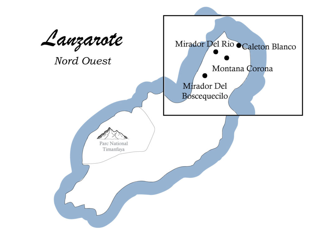 Carte-lanzarote-nord-Ouest