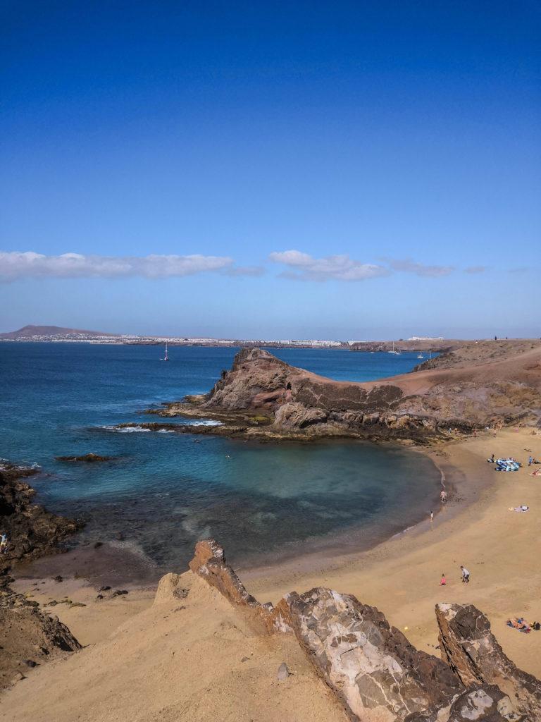 Plage-de-Papagayo-Lanzarote