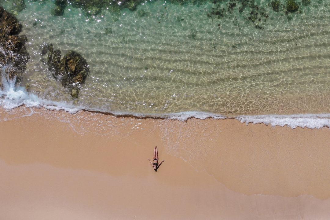 Praia Do Balança