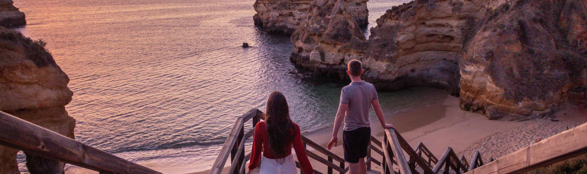 Visiter l'Algarve : 1 semaine au Sud du Portugal
