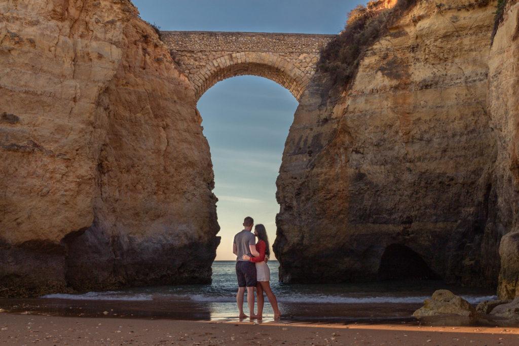 Praia-dos-estudantes-Algarve