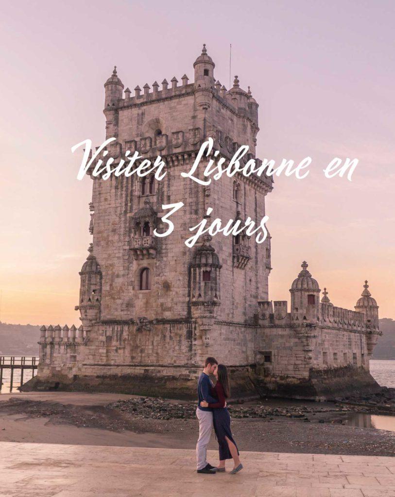 visiter-lisbonne-en-3-jours