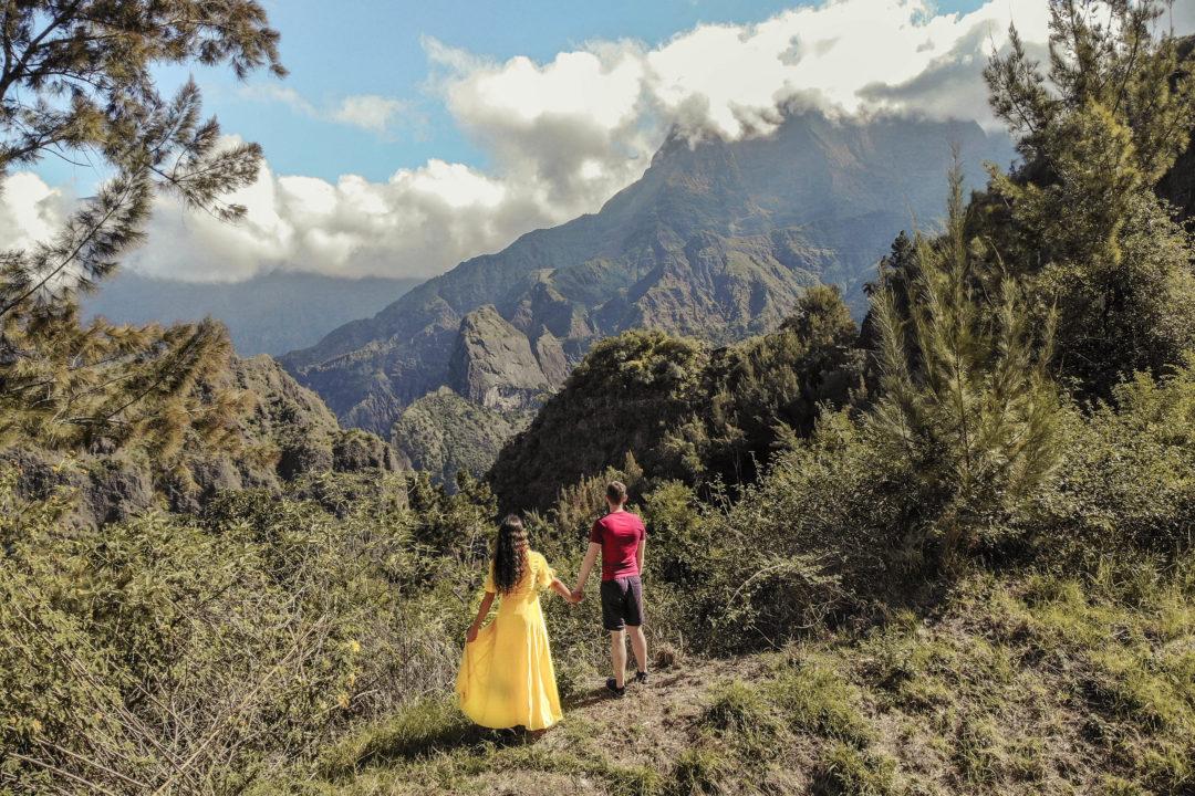 Cilaos-Réunion