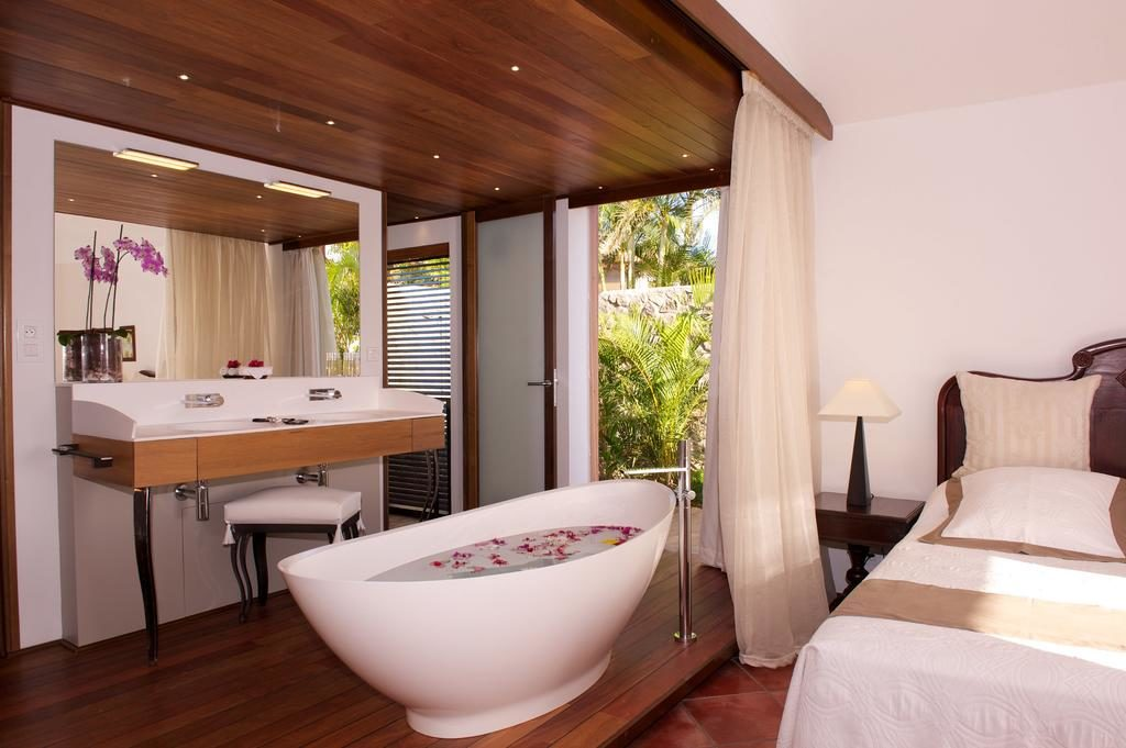 Blue Margouillat Seaview Hotel-RELAIS & CHATEAUX