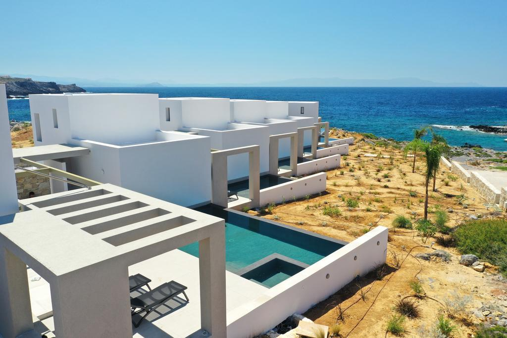 kavos beach apartments crete