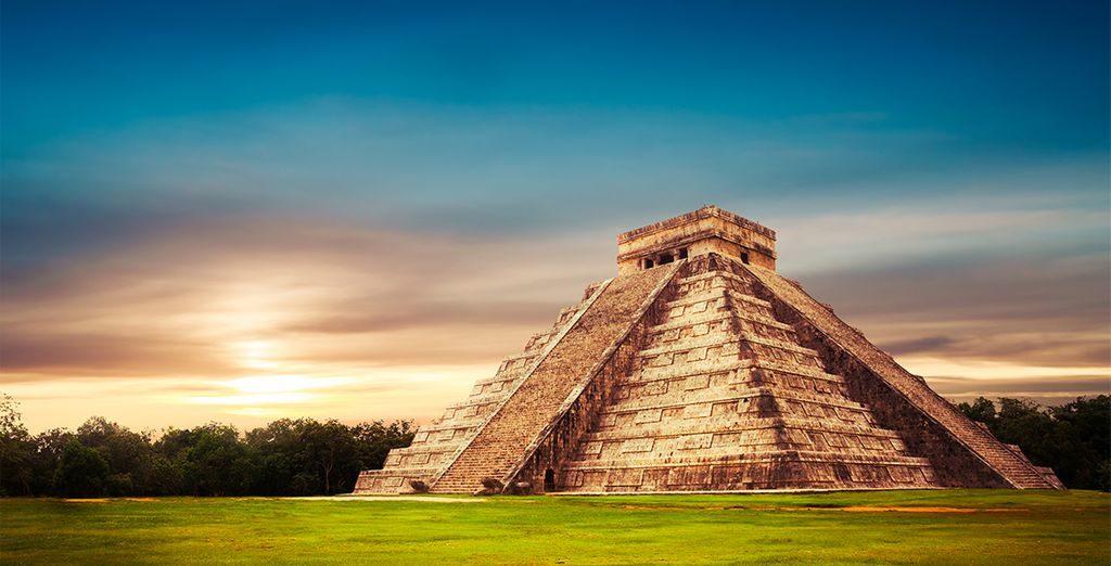 visiter-Mexique
