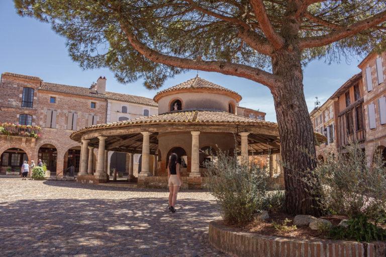 Auvillar-Tarn-et-garonne