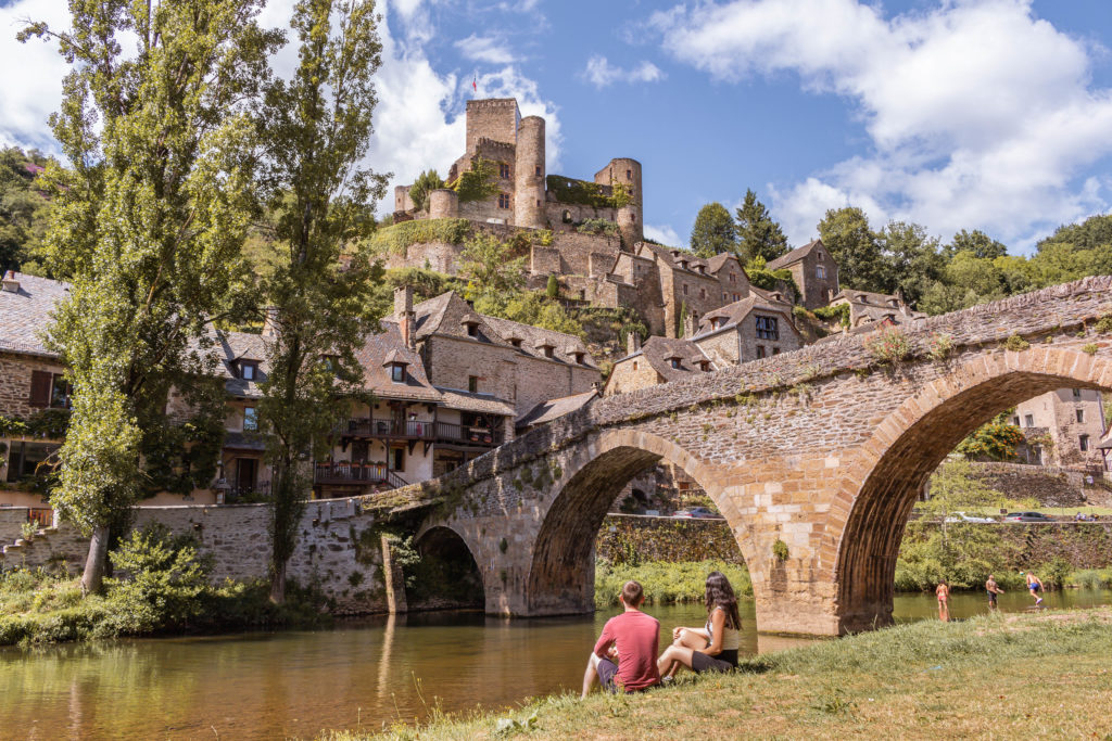 Belcastel-Aveyron