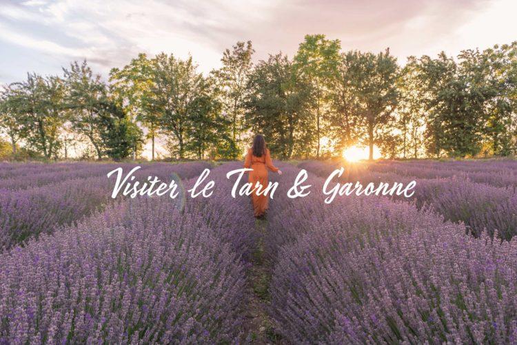 visiter de la Tarn et Garonne