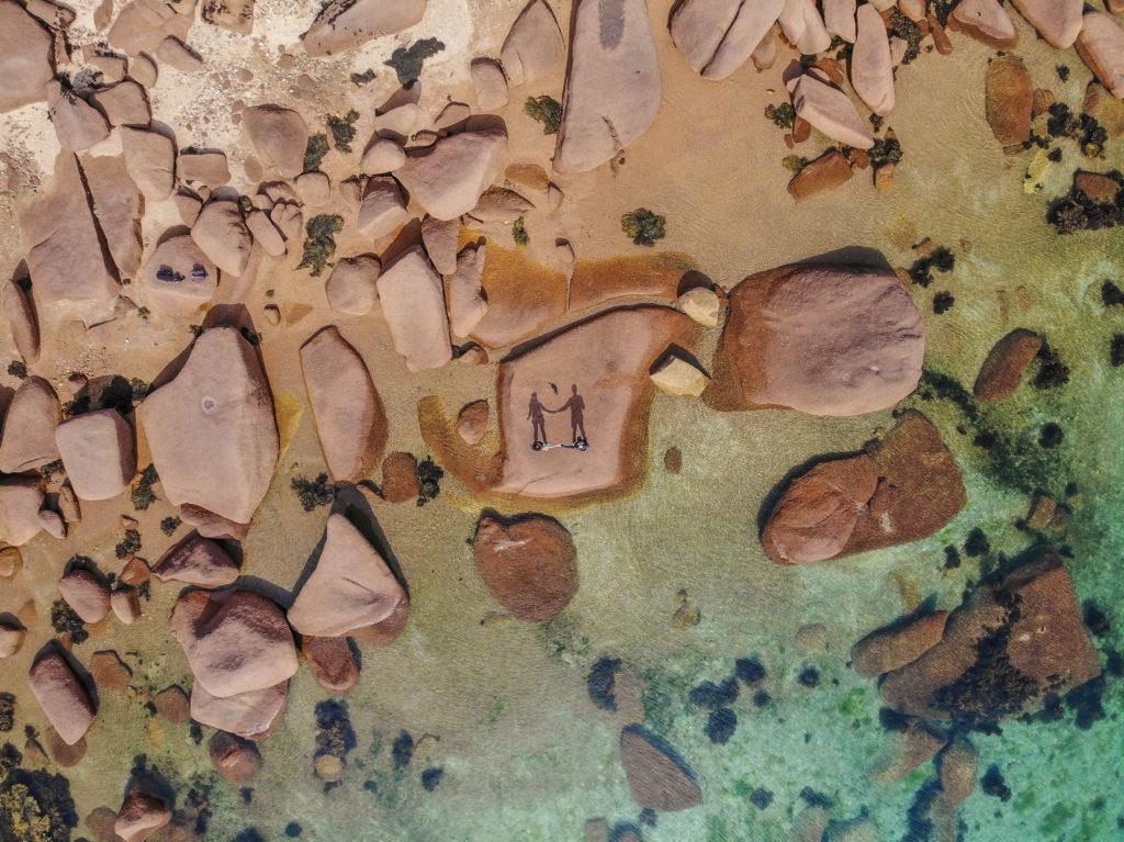 île-renote-côte-de-granit-rose