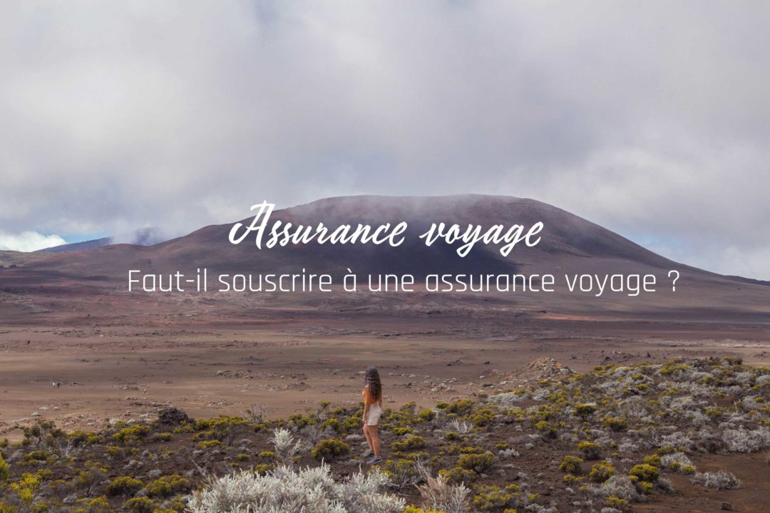 assurance-voyage
