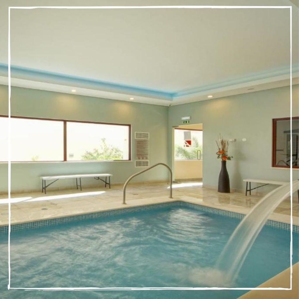 hôtel-Algarve