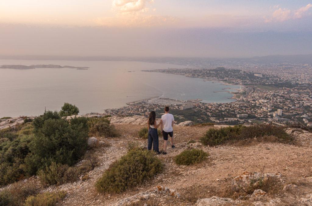 Marseille-visite